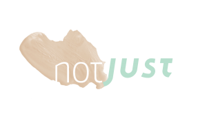 notjust Manchester Barbers Logo